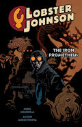 Lobster Johnson Trade 01