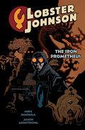 Lobster Johnson Trade 01