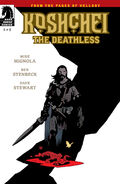 Koshchei the Deathless 1