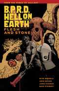 BPRD Hell on Earth Trade11