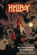 Hellboy - An Assortment of Horrors