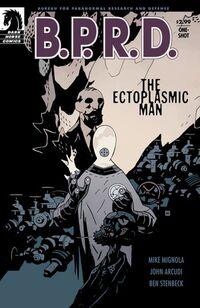 The Ectoplasmic Man
