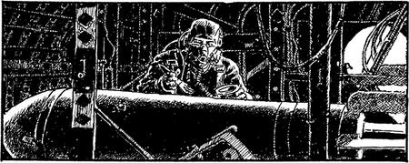 John Severin's Sledgehammer 44