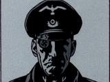 Klaus Werner von Krupt