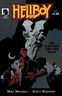 The Sleeping and the Dead 1