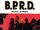 B.P.R.D.: Plague of Frogs (album)