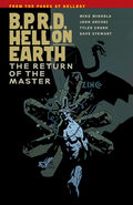 BPRD Hell on Earth Trade06