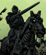 War the Horseman