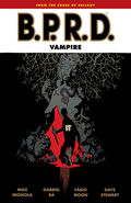 BPRD Trade - Vampire
