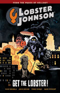 Lobster Johnson Trade 04