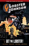 Lobster Johnson Trade 04