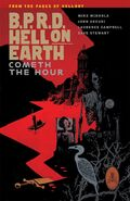 BPRD Hell on Earth Trade15