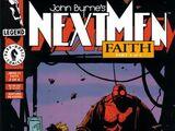 Next Men: Faith – Part 3