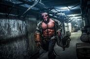Hellboy Film Image