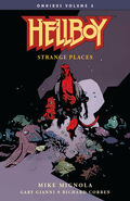 Hellboy Omni Volume 2