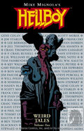 Weird Tales Volume 2