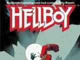 Hellboy Universe novels