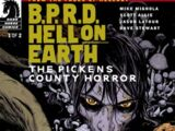 The Pickens County Horror