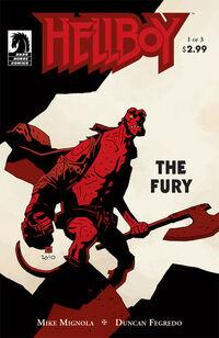 The Fury 1