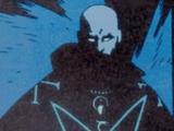 Grigori Rasputin