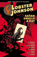 Lobster Johnson Trade 03