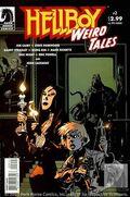 Helboy Weird Tales 2