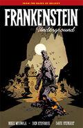 Frankenstein Underground Trade