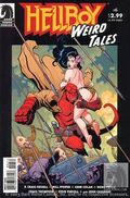 Hellboy Weird Tales 6