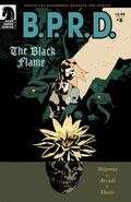 The Black Flame 5
