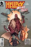 Hellboy Weird Tales 7