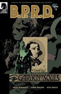 Garden of Souls 1