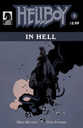 Hellboy in Hell 3