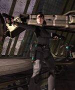 Miranda Keyes (Halo) (Captain)