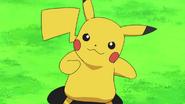 Ahs Ketchum's Pikachu