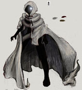 Cloaked mage by far east ghost-d4aro55