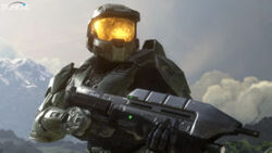 John-117 (Halo) (War Commander)