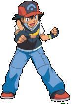 Ash (Pokemon) (Tank-Mechanized Commander)
