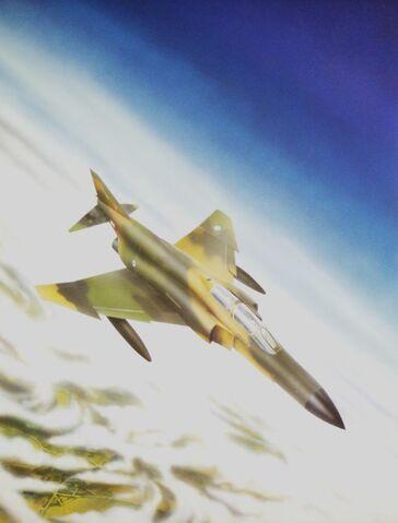 File:F-4E Phantom II 3.jpg