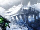 Blacklight Citadel