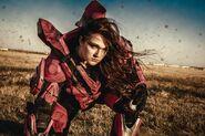 Samantha Jay Armor 1