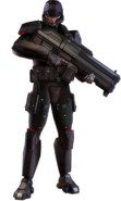 XCOM2 ADVENTTrooper