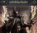 Lich King Namtar