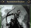 Reanimated Shaman