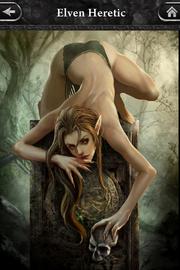 Elven Heretic 1