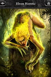 Elven Heretic 3