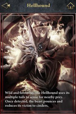HellhoundLore