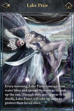 LakePixieLore