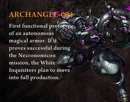 Archangel 004