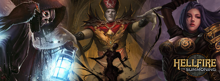 Dungeon Event - Rise of the cultists