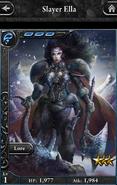 Slayer Ella S3